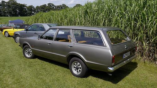 Ford Taunus 1300 L Turnier
