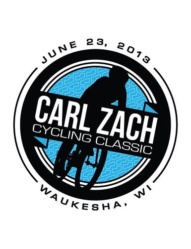 Carl Zach Cycling Classic Logo