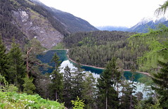 nature reserve, fjord, mountain, reservoir, valley, river, mountain range, loch, lake, hill station, tarn, mountainous landforms,