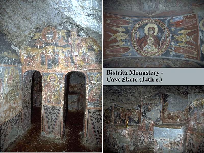 Manastiri Romanesti - Manastiri din Romania_ 038