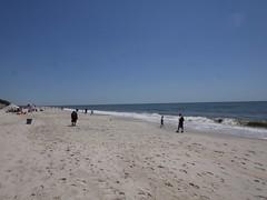 月, 2013-05-27 12:29 - Jones Beach