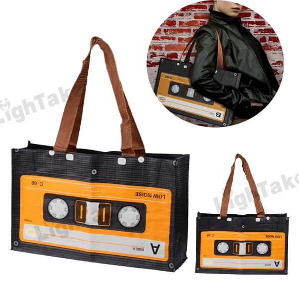 Cassette Tape Style Bag For Models 17.3 inch