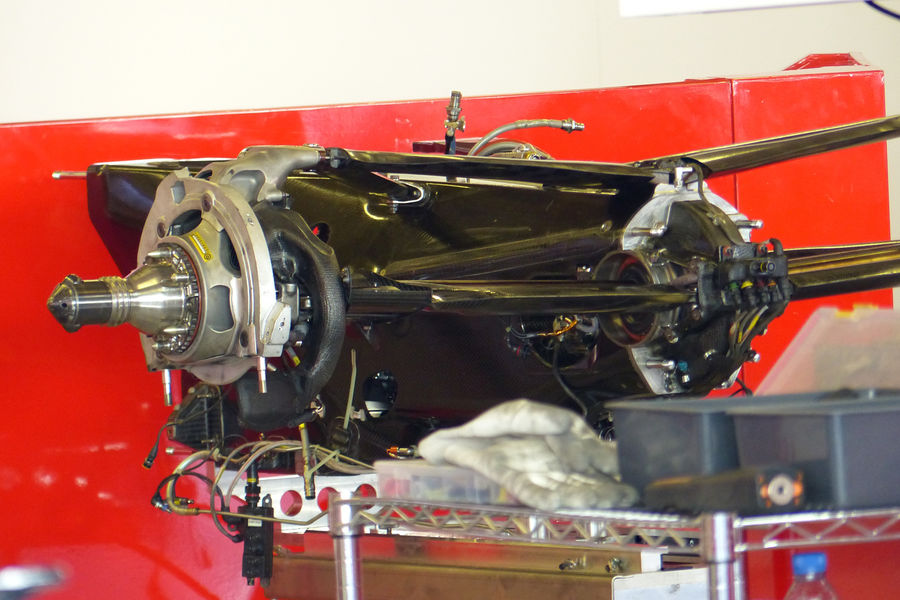 f14t-gearbox