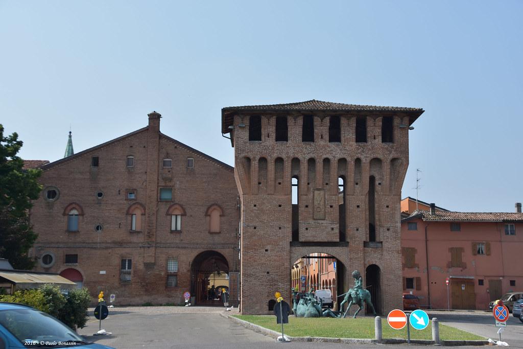 Bologna Interporto Hotel