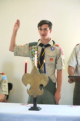 2016-08-07 (49) Eagle Scout Court of Honor for Justin Magill