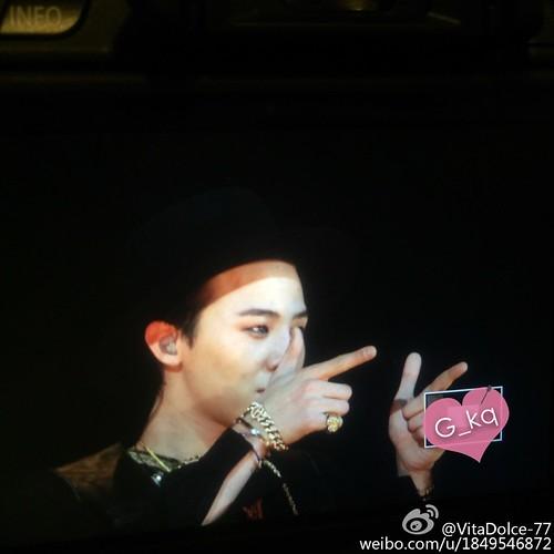 G-Dragon - V.I.P GATHERING in Harbin - VitaDolce-77 - 02