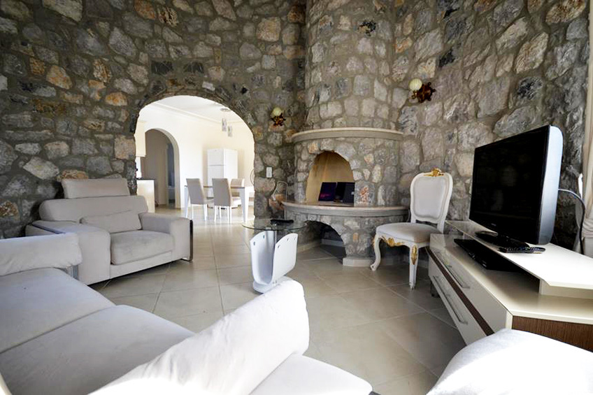 kiralık yazlık villa - 3122