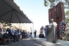 LAFD 9/11 Ceremony - 2016