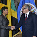 New Permanent Representative of Jamaica to the OAS Presents Credentials