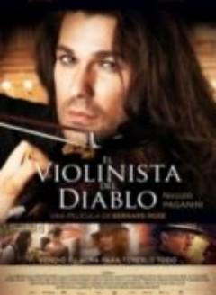 Assistir O Violinista do Diabo Dublado