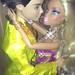 Zoé and her Prince by Beauty_zoé