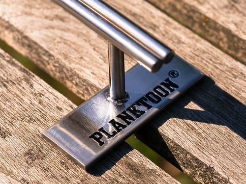 PlanktOon - Shotgun Rail