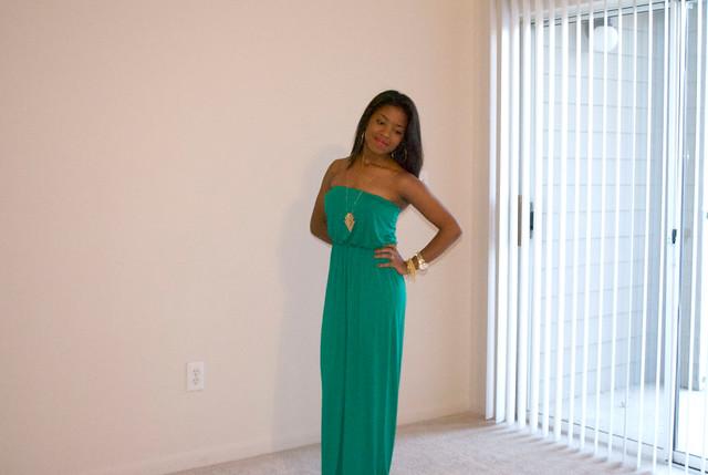 green-maxi--dress