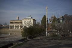 Sitorai Mohi Hosa, Bukhara
