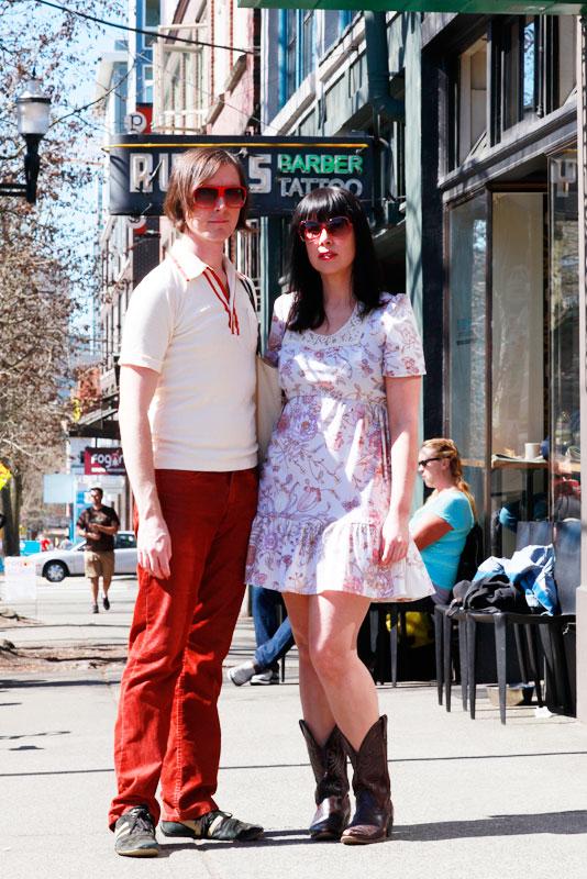 shaun_erin_sea street style, street fashion, men, women, seattle, Quick Shots, Capitol Hill