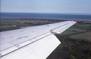 Landing Copenhagen (1989)