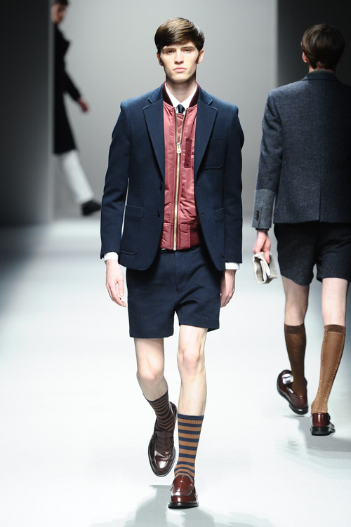 Taylor Cowan3081_FW13 Tokyo MR.GENTLEMAN(Fashion Press)