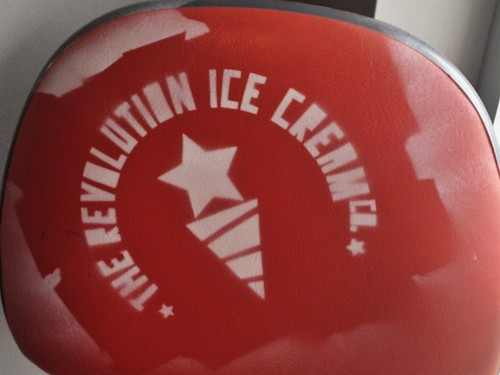 Revolution Ice Cream Co.