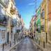 Lisbon Street, Portugal by szeke