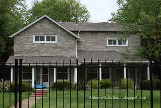 Harms house 2011