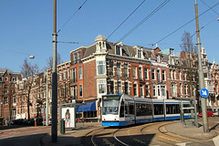 Emmastraat - Amsterdam (Netherlands)