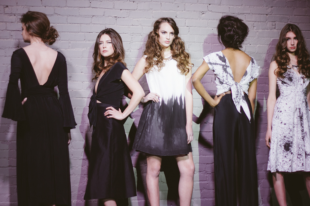 nfw: emerging designer showcase