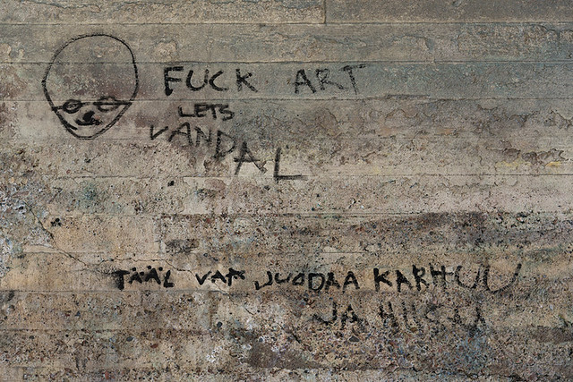Lets Vandal