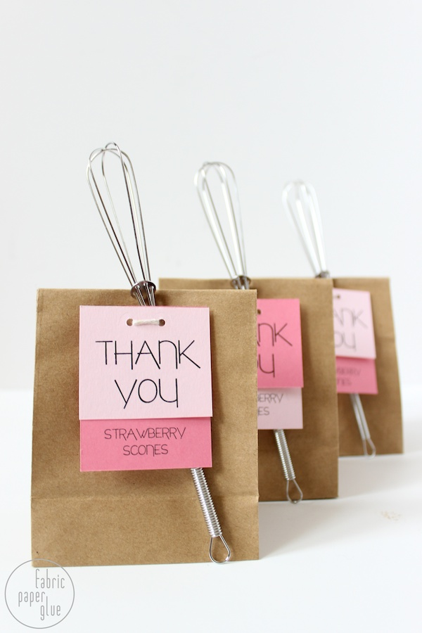 DIY Shower Favors 22