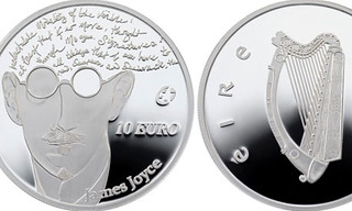 Irish €10 coin