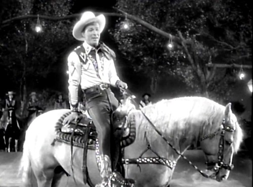 Roy Rogers, ''Song of Nevada'' 1944
