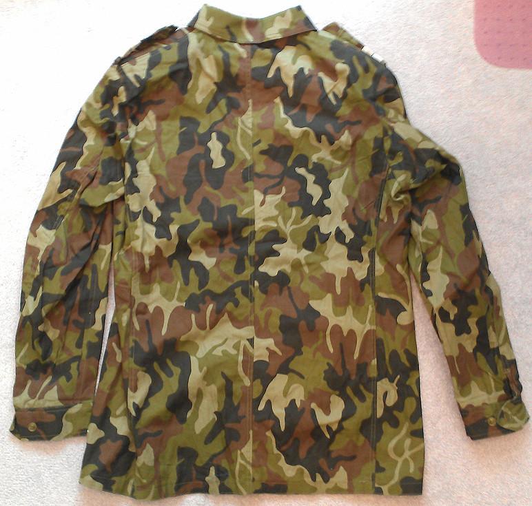 Romanian m90 shirt 8668818604_baae29d577_b