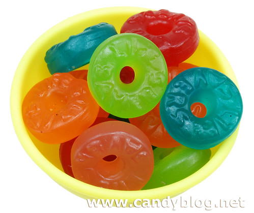 Life Savers Gummies - Coolers