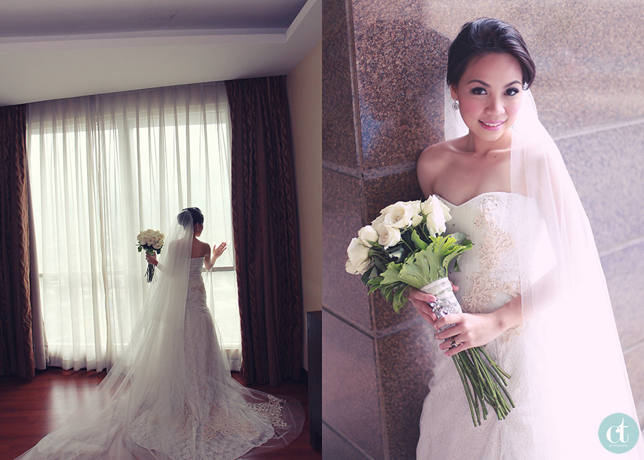 Crown Regency Hotel Cebu Wedding, Cebu wedding Photographer