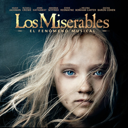 Les Miserables Spain