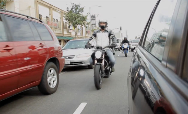 lane splitting pro-one mfg