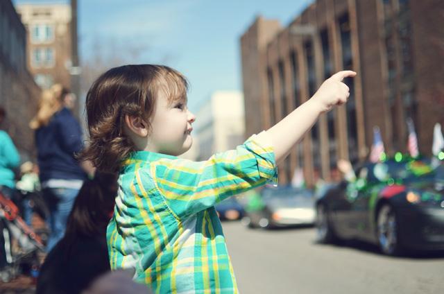 St. Patrick's Day Parade