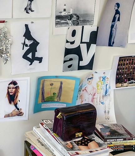 Jenna Lyons's office3
