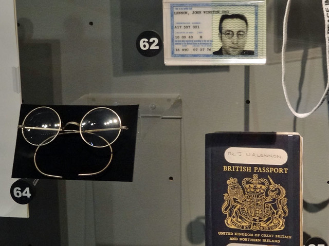 john-lennon-passport-green-card