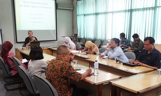 Religion and the Public Sphere in Indonesia Revisited