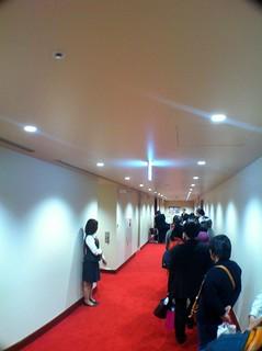 歌舞伎座 一幕見