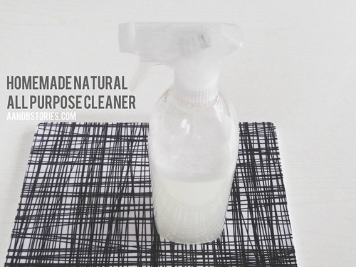 homemadenaturalcleaner