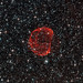 The remains of a star gone supernova by europeanspaceagency