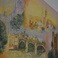 Exposición Exedra