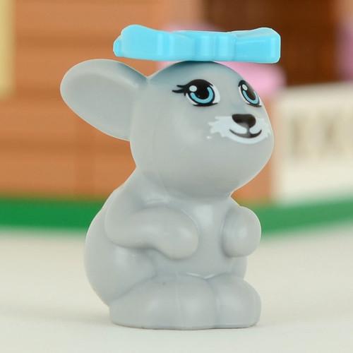 41022 Bunny Hutch