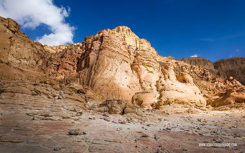 Israel - Neguev Desert - Timna Park 06