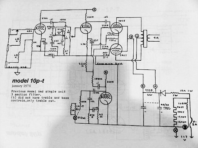 Cool little Granada amp to work on | Page 2 | MarshallForum.com on marshall plexi tubes, marshall jcm 900 layout, marshall jcm pre amp, marshall tsl 100 first design, marshall parts list,