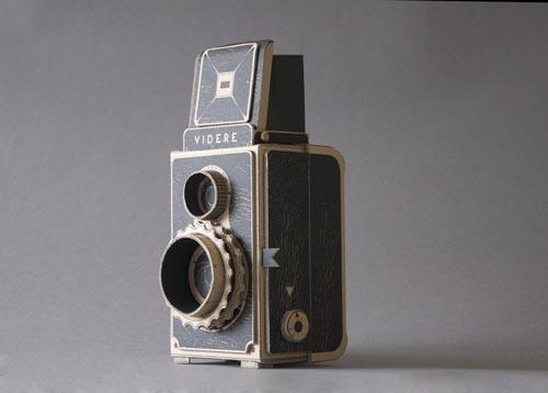 videre pinhole camera 1