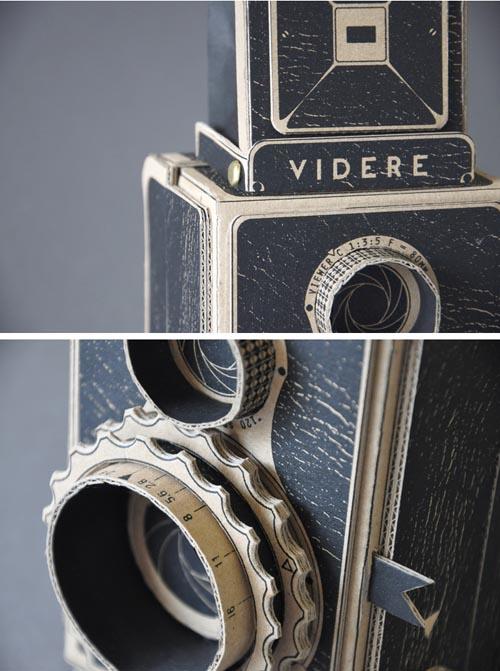 videre pinhole camera 2