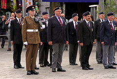 Royal Engineers - Freedom of the City 037