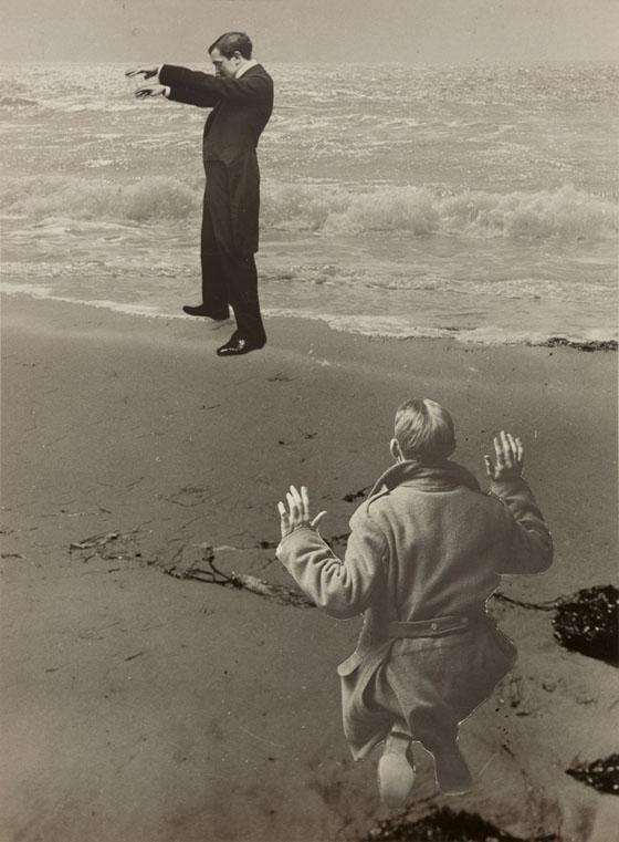 דורה מאר, סכנה, 1936